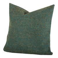 Belize Green Decorative Throw Pillow