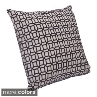 Bottega Decorative Throw Pillow