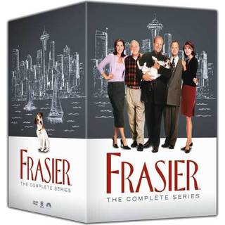 Frasier: The Complete Series (DVD)