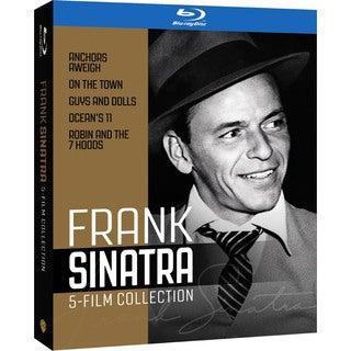 Frank Sinatra Collection (Blu-ray Disc)
