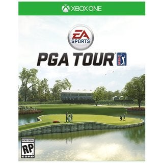 Xbox One - EA Sports PGA Tour