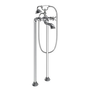 Moen Chrome Two-handle Tub Filler