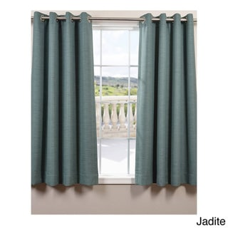 Blackout Curtains blackout curtains 63 : Green, 63 Inches Curtains & Drapes - Shop The Best Deals For Apr 2017