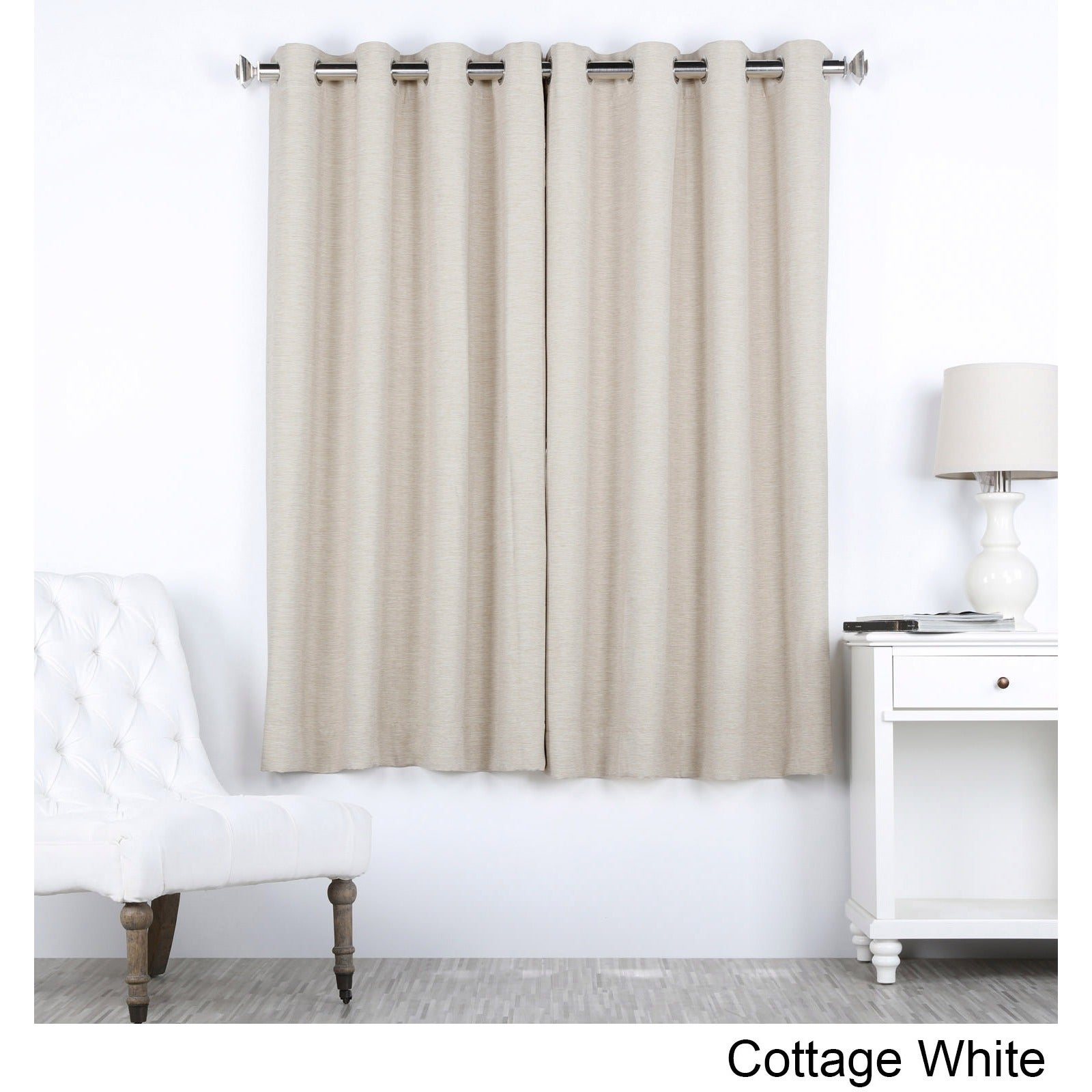 redglobalmx lace customize tab top linen full size white design curtain country astounding french curtains with of cotton org image blackout eyelets