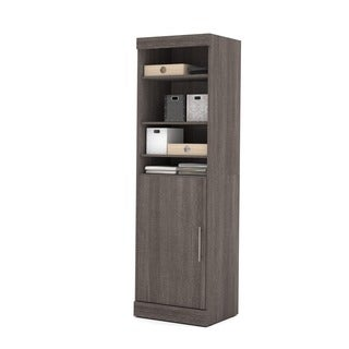 Nebula by Bestar 25-inch Storage Unit