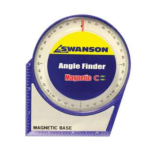 Swanson Tools Magnetic Angle Finder