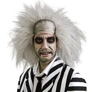Adult Beetlejuice Movie Costume Wig