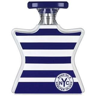 Bond No. 9 Shelter Island Men's 3.4-ounce Eau de Parfum Spray