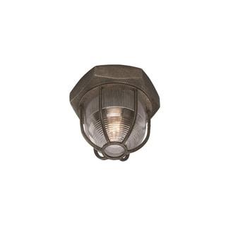Troy Lighting Acme 1-light Ceiling Flush