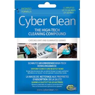 Cyber Clean Car Zip Bag 80 grams (3 pack)