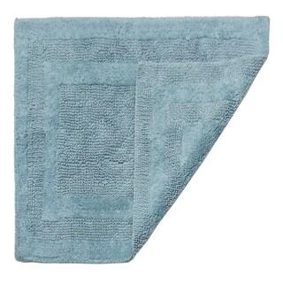 HygroSoft Reversible Cotton Bath Rug