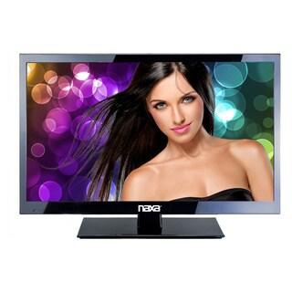 22-inch Naxa NT-2208 LED 12-volt AC/DC Widescreen 1080p HD Television