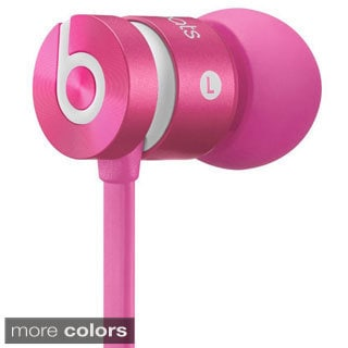 Beats Pink urBeats In-Ear Headphones