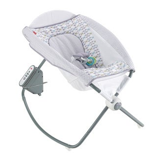 Fisher-Price Newborn Auto Rock N' Play Sleeper
