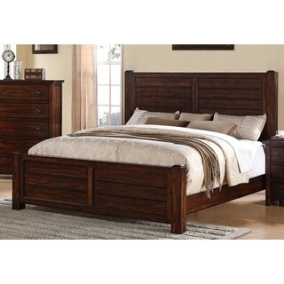Picket House Furnishings Danner Panel Bed