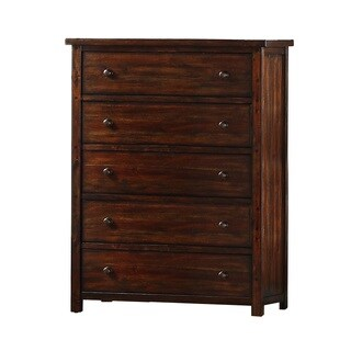 Picket House Davenport 5-drawer Chest