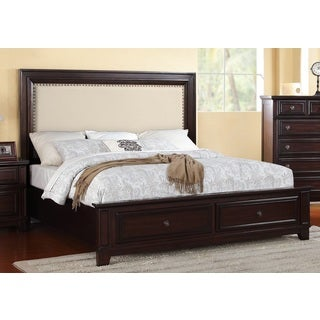 Picket House Furnishings Harland Storage Bed