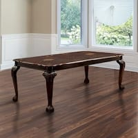 Gracewood Hollow Worra Formal 82-inch Dining Table