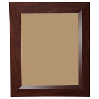 Rayne Dark Walnut Frame