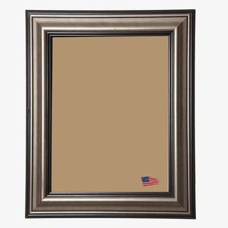 Rayne Antique Silver Frame