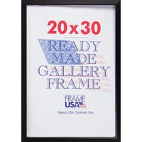 "Budget Saver Picture Frame (20"" x 30"")"
