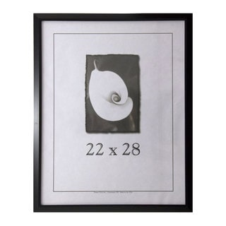 """Budget Saver Poster Picture Frame (22"""" x 28"""")"""