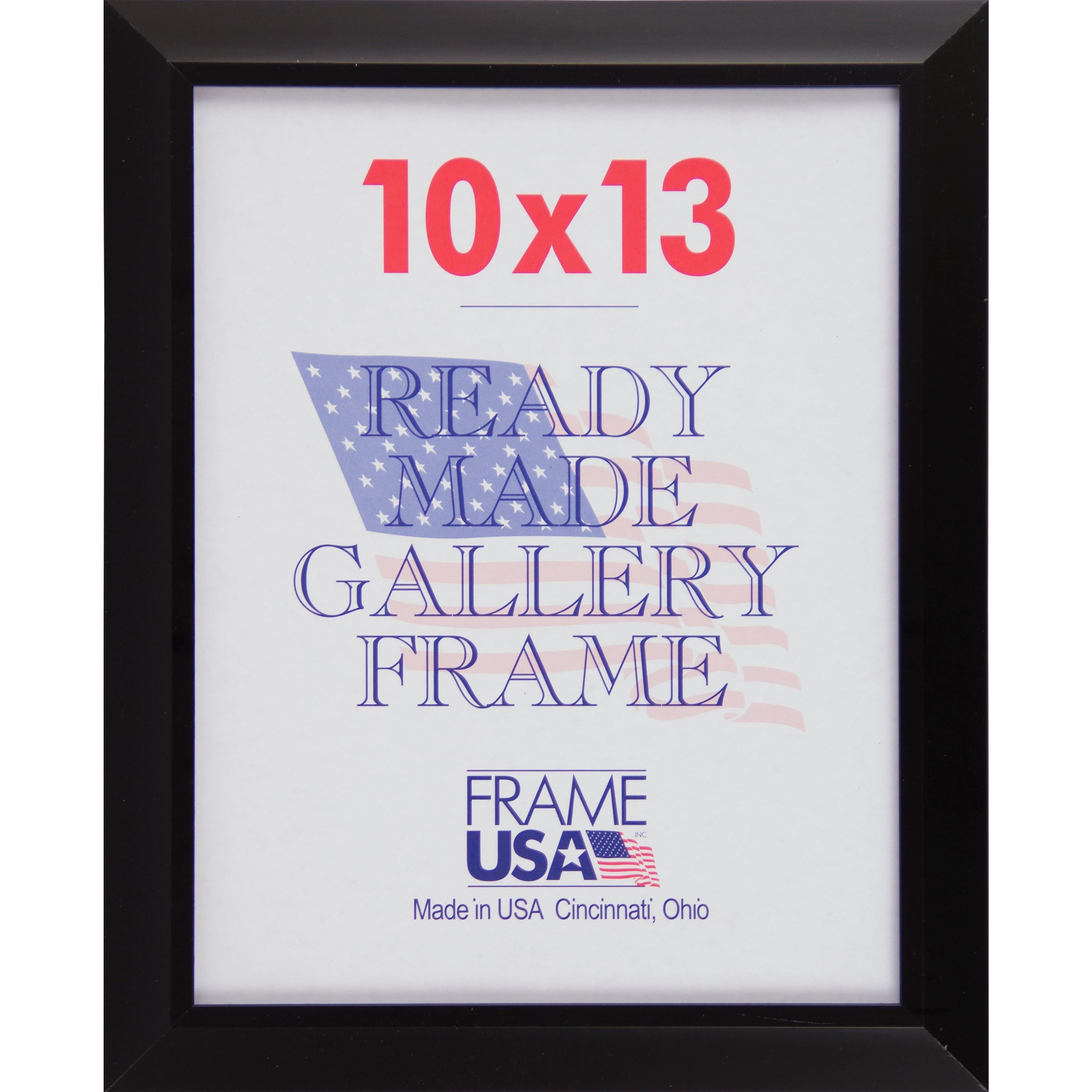 Frame USA Budget Saver Frames 10 X 13\