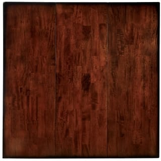 Buy Square Kitchen Dining Room Tables Online At Overstockcom - Cherry wood high top kitchen table