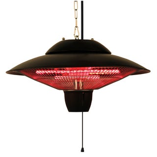 EnerG+ HEa-22000HBR 750-1500 Watts Hanging Infrared Outdoor Heater