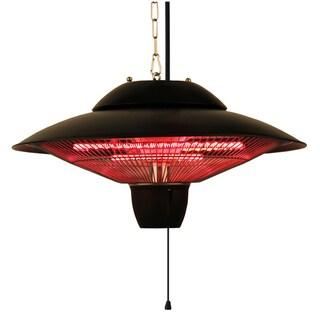 EnerG+ HEa-22000HBR 750-1500 Watts Hanging Infrared Outdoor Heater