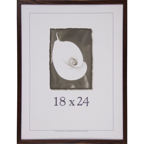 """Architect Picture Frame (18"""" x 24"""")"""