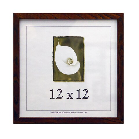 """Architect Picture Frame (12"""" x 12"""")"""