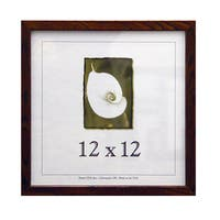 "Architect Picture Frame (12"" x 12"") - 12 x 12"