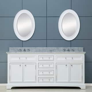 Water Creation Derby 72-inch Solid White Double Sink Bathroom Vanity|https://ak1.ostkcdn.com/images/products/9828354/P16992500.jpg?impolicy=medium