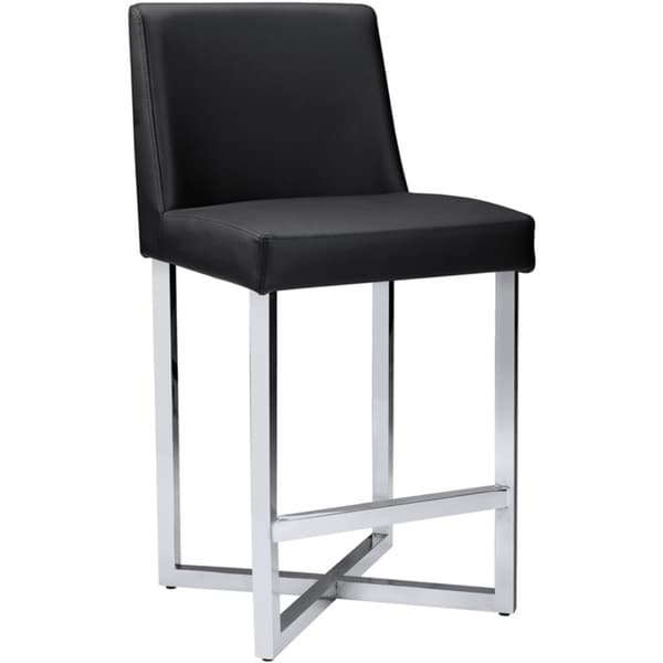Sunpan Ikon Howard 26 Inch Counter Stool Free Shipping