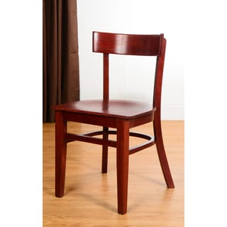 Rectangle Dining Chairs (Set of 2)