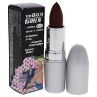 theBalm Girls Amanda Kissmylips Lipstick