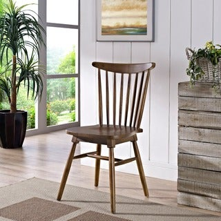 Modway 'Amble' Wood Dining Chair