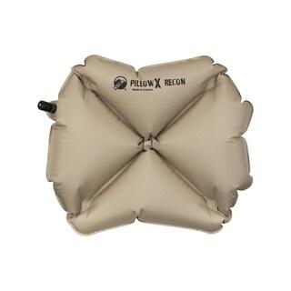 Klymit Pillow X Coyote Pillow