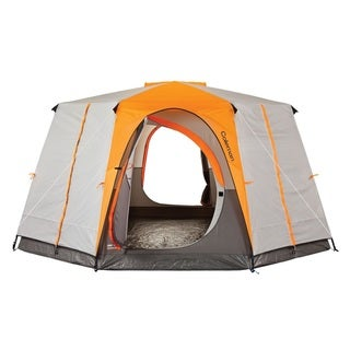 Coleman Octagon 98 8-person Full Rainfly Tent