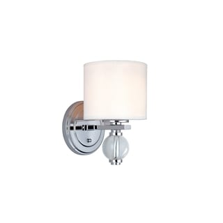 Troy Lighting Bentley 1-light Wall Sconce