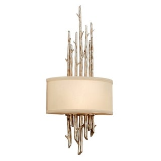 Troy Lighting Adirondack 2-light Large Wall Sconce