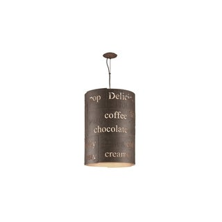 Troy Lighting Dine N Dash 8-light Entry Pendant