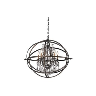 Troy Lighting Byron 5-light Pendant