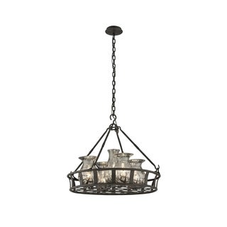 Troy Lighting Chianti 5-light Dining Pendant
