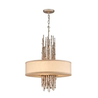 Troy Lighting Adirondack 3-light Dining Pendant