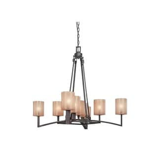 Troy Lighting Austin 9-light Chandelier