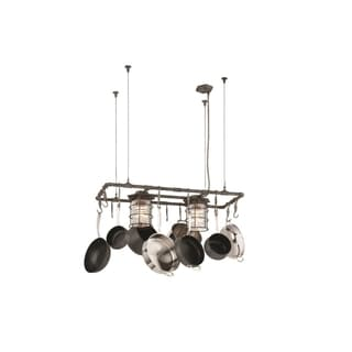 Troy Lighting Brunswick 2-light Island Pendant