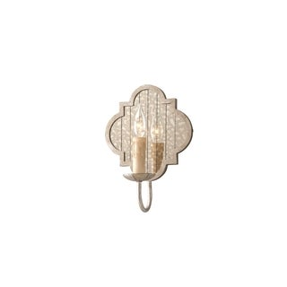 Troy Lighting Gramercy 1-light Wall Sconce