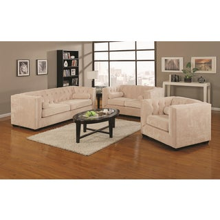 Ally 3-piece Living Room Collection